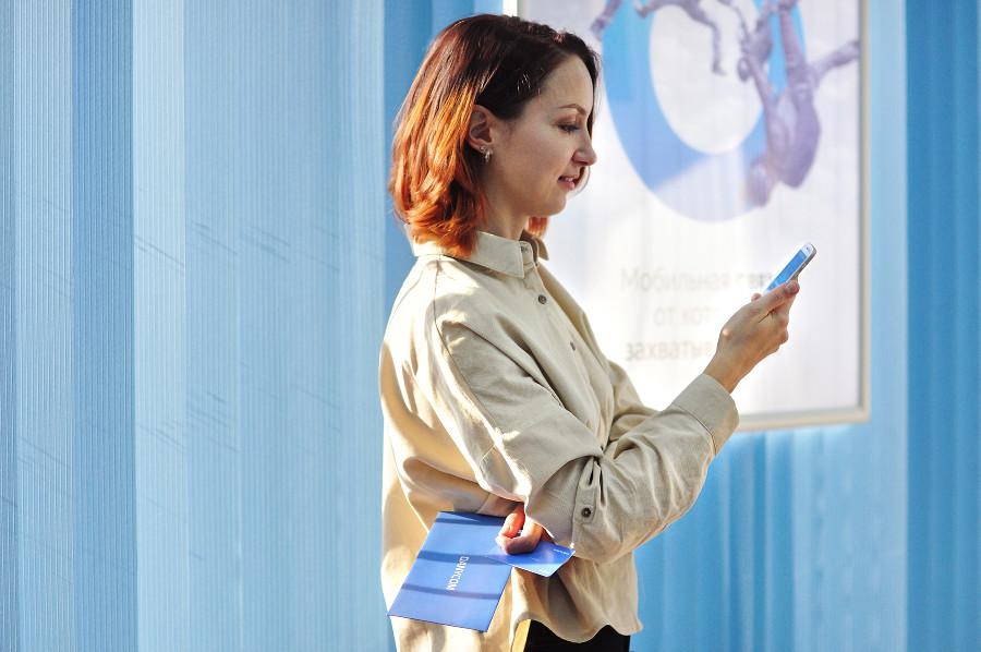 DANYCOM.Mobile предлагает новым абонентам звонить на номера России по 30 копеек за минуту 1