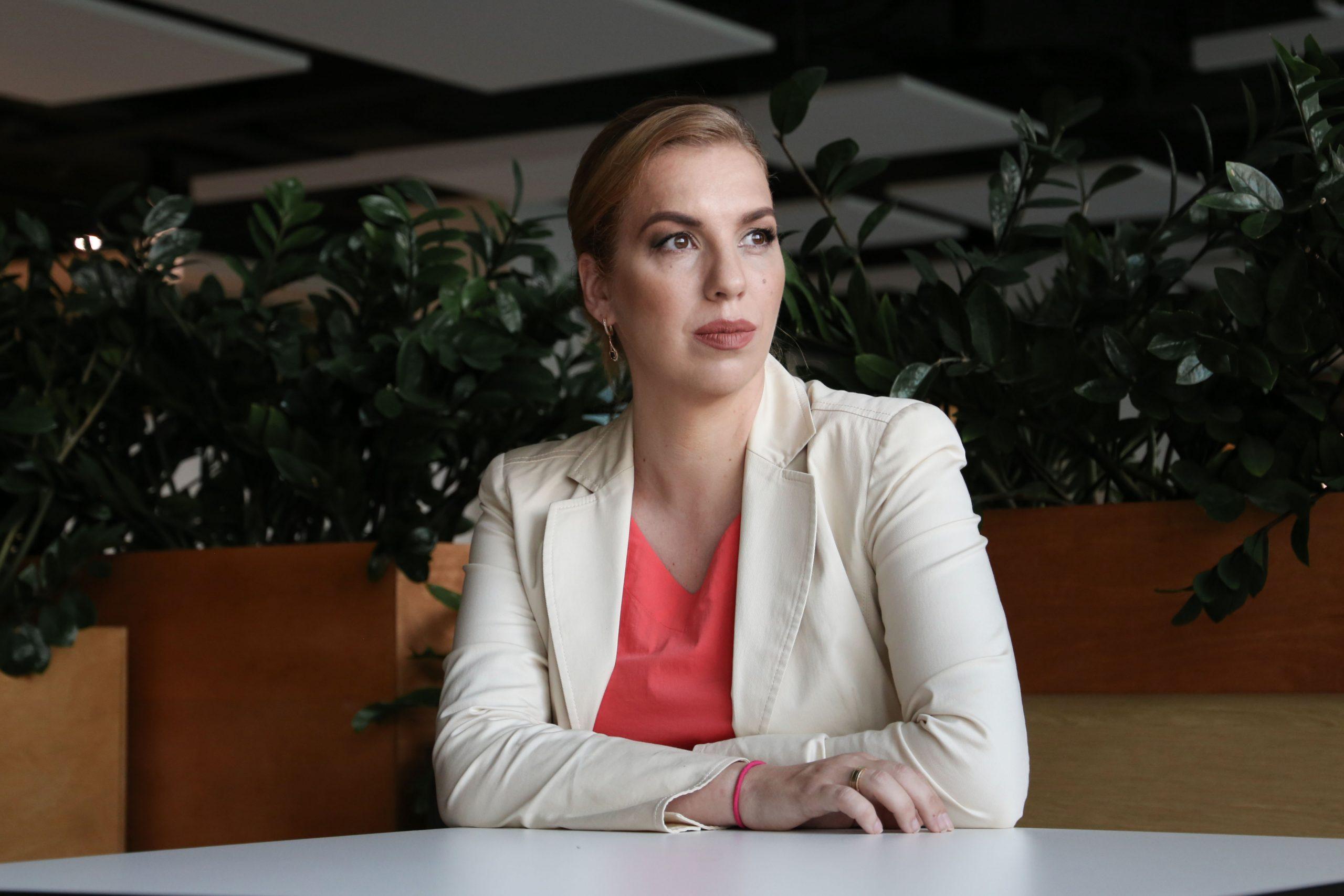 Екатерина Кудряшова назначена региональным директором Билайн в Центральном регионе 1