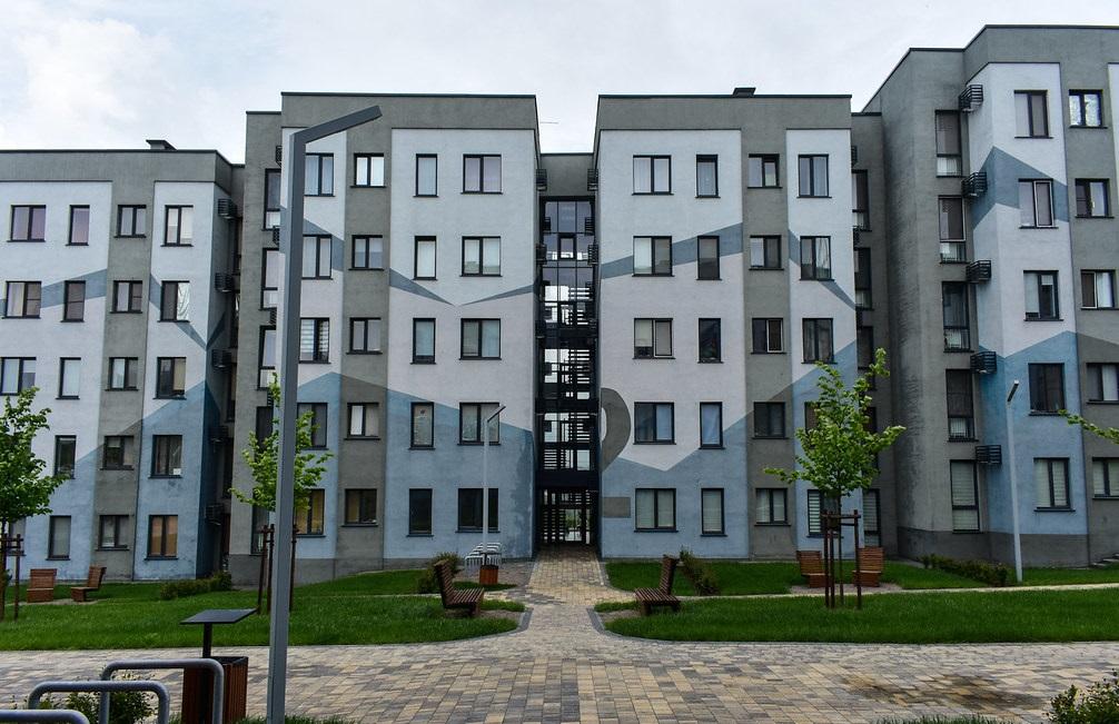 Ростелеком оснастил умными домофонами два многоквартирных дома в микрорайоне «Новая жизнь» в Белгороде 1