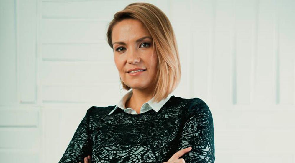 Вице-президентом по качеству и клиентскому опыту Билайн назначена Мария Елаева 1