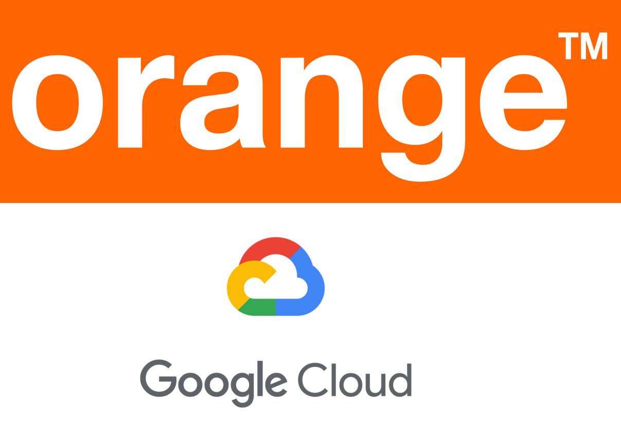 Orange и Google Cloud стали стратегическими партнерами 1