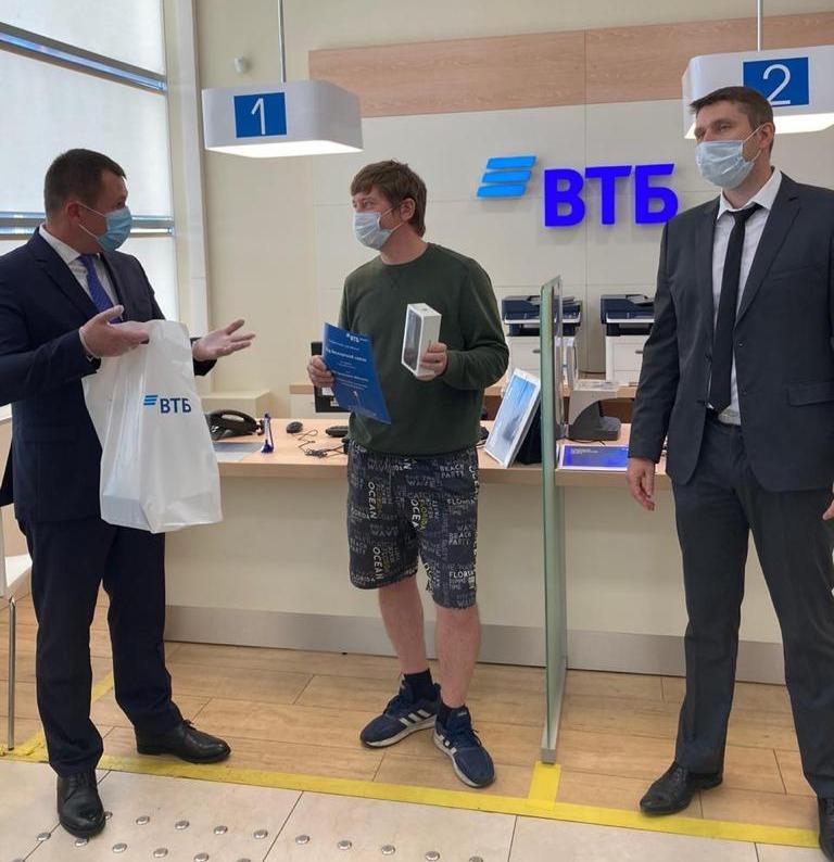 ВТБ Мобайл подключил 100 тысяч абонентов + статистика банковских операторов 1