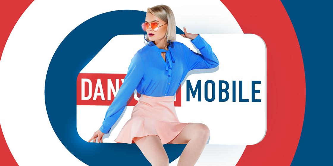 DANYCOM.Mobile возвращает временно бесплатное подключение 1