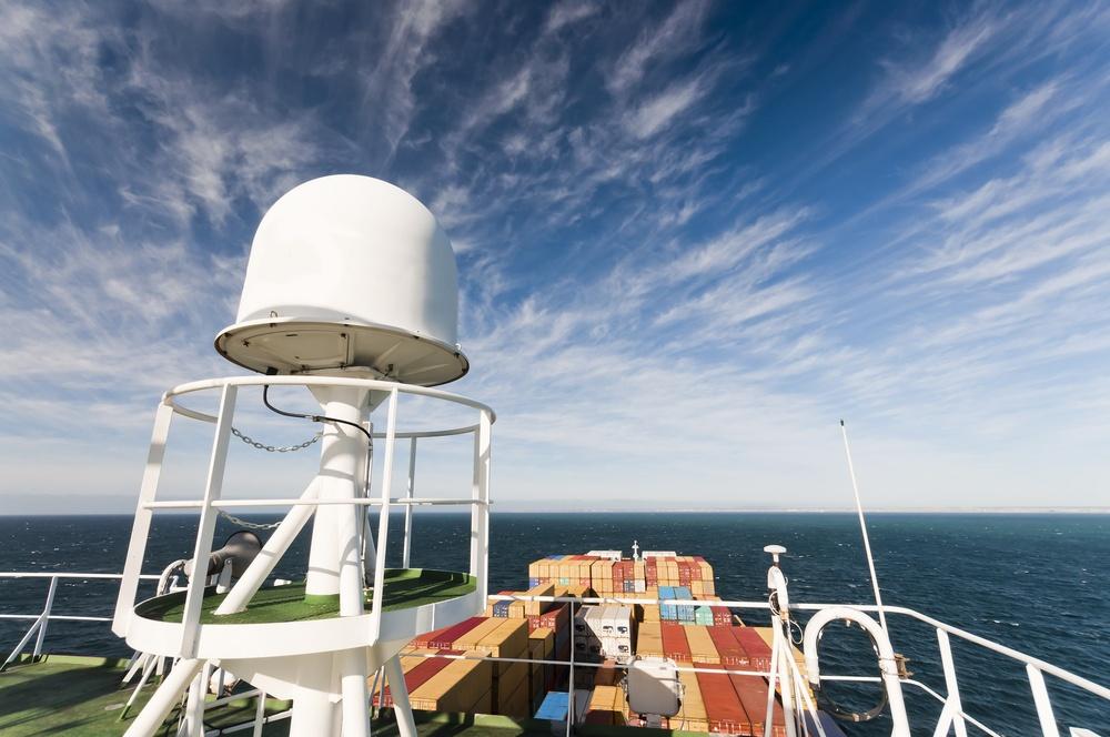 РТКОММ демонстрирует взрывной рост подключений к услуге «Морской VSAT» 1