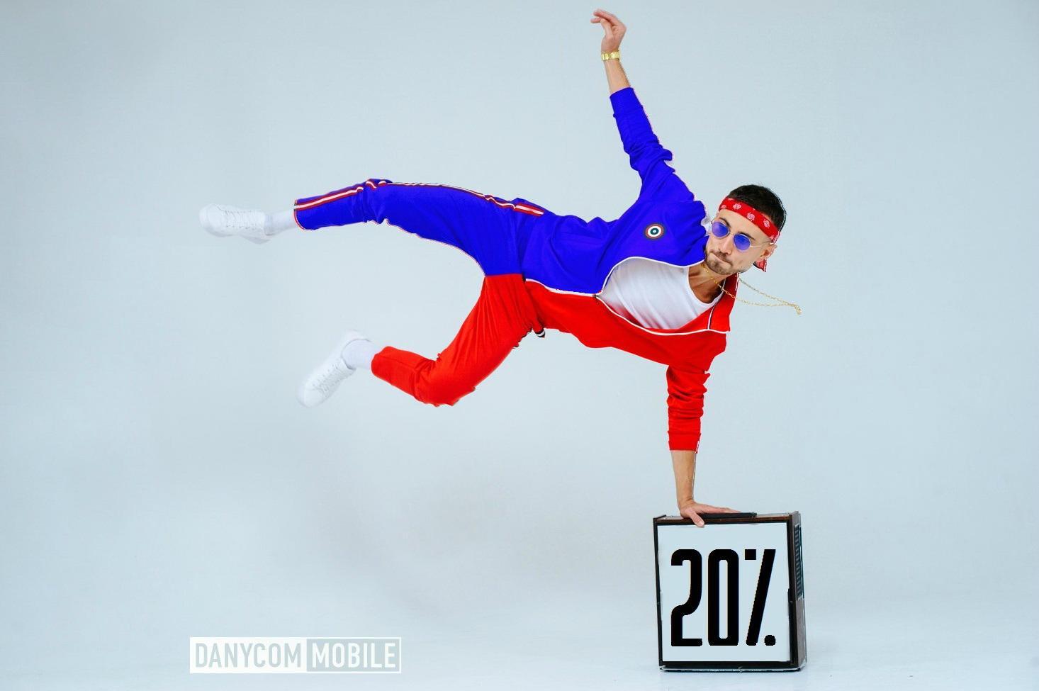 DANYCOM.Mobile увеличивает на 20% стоимость обмена трафика 1