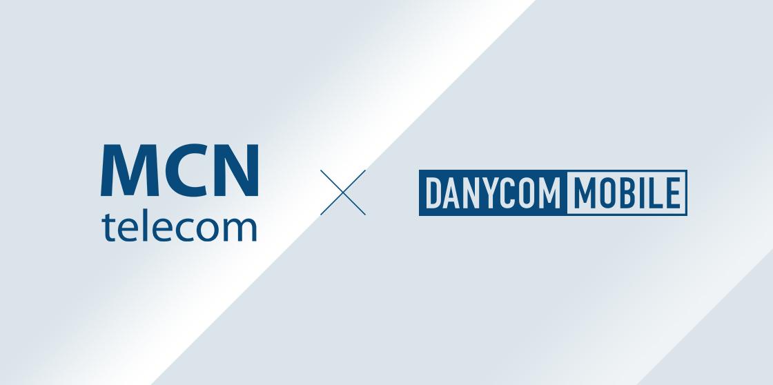 MCN Telecom и DANYCOM.Mobile объединяются