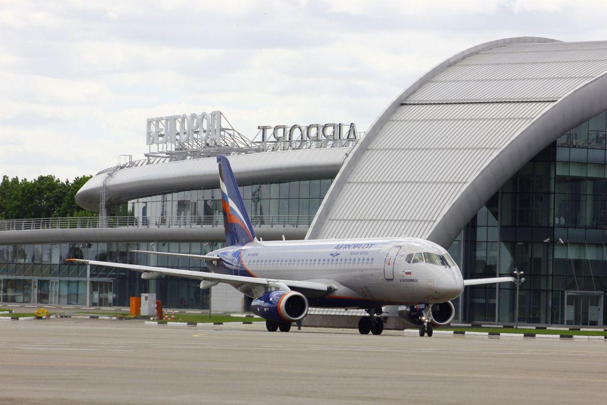Ростелеком объединит аэропорт Белгорода и еще шесть региональных аэропортов в единую защищенную сеть 1