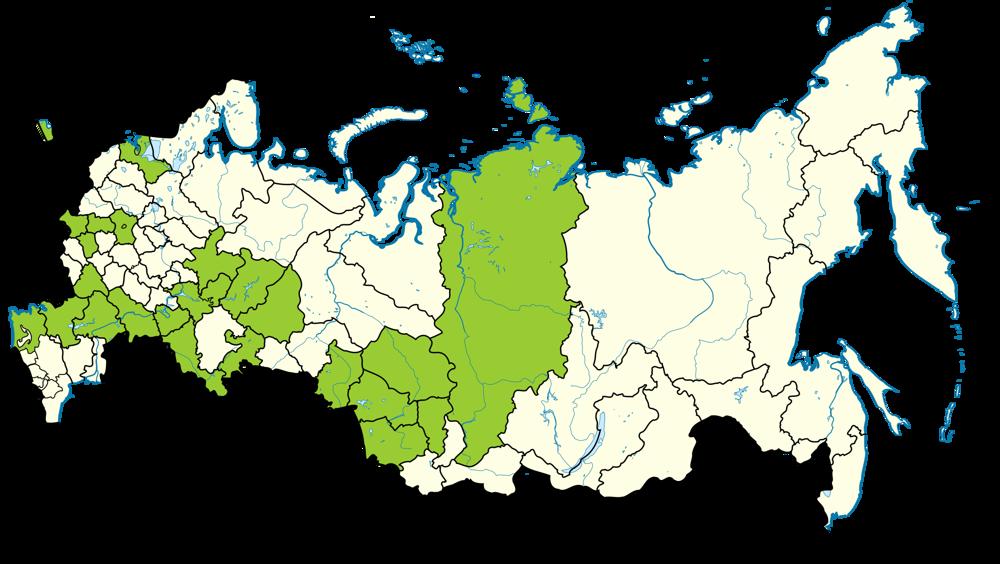 К началу ноября MCN Telecom планирует появиться еще четыре субъекта РФ: Воронеж, Орёл, Брянск и Калуга 3