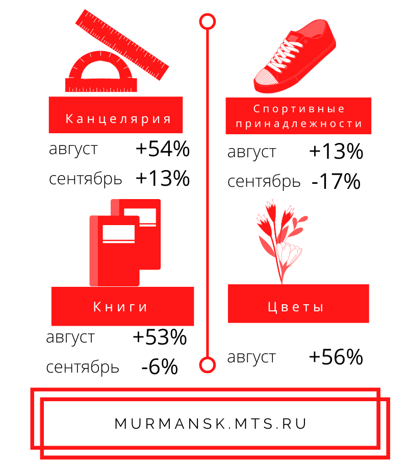 В новом учебном году родители в Заполярье потратили вчетверо больше на ПО для школьников 3