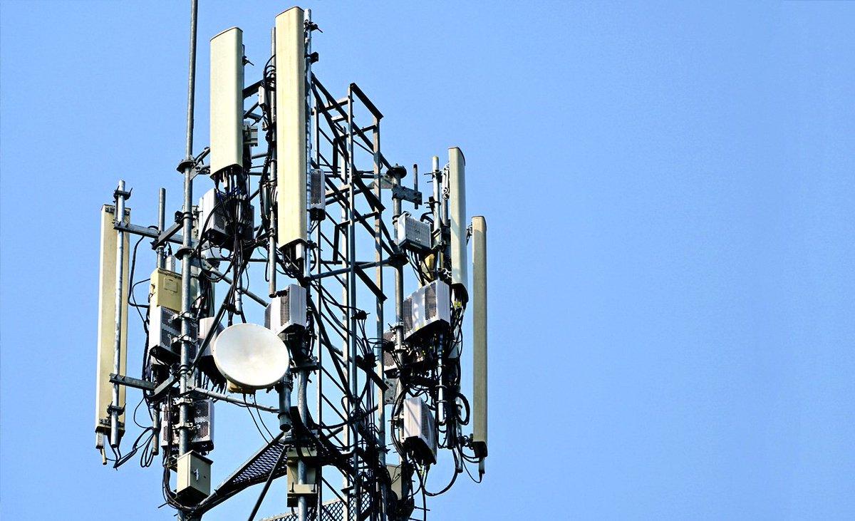 Роскомнадзор проверил качество услуг мобильной связи в 14 российских городах 1