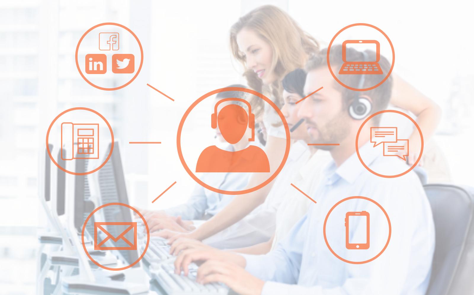 Триколор и Orange Business Services развернули омниканальный контакт-центр на несколько сотен рабочих мест 1