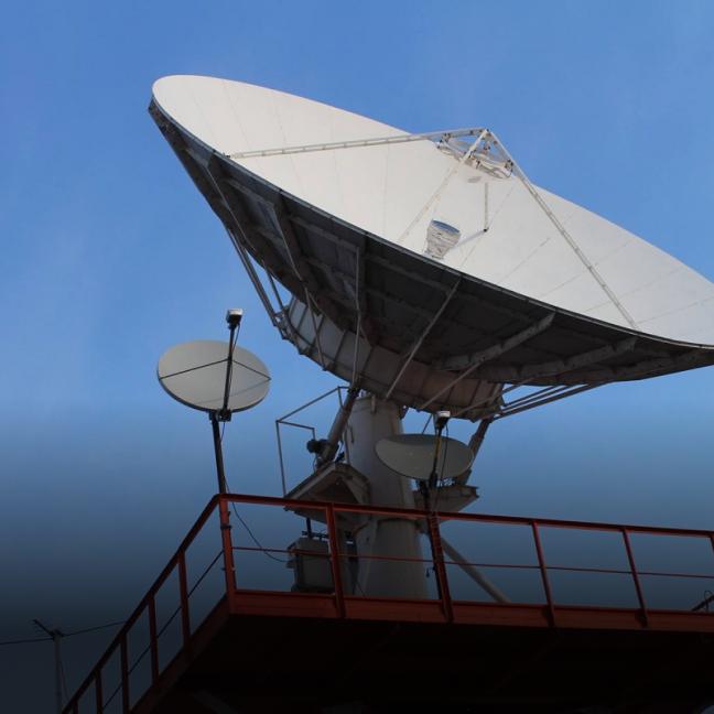 РТКОММ предоставил «МегаФону» спутниковые каналы для проекта «Доступный интернет» на Чукотке 1