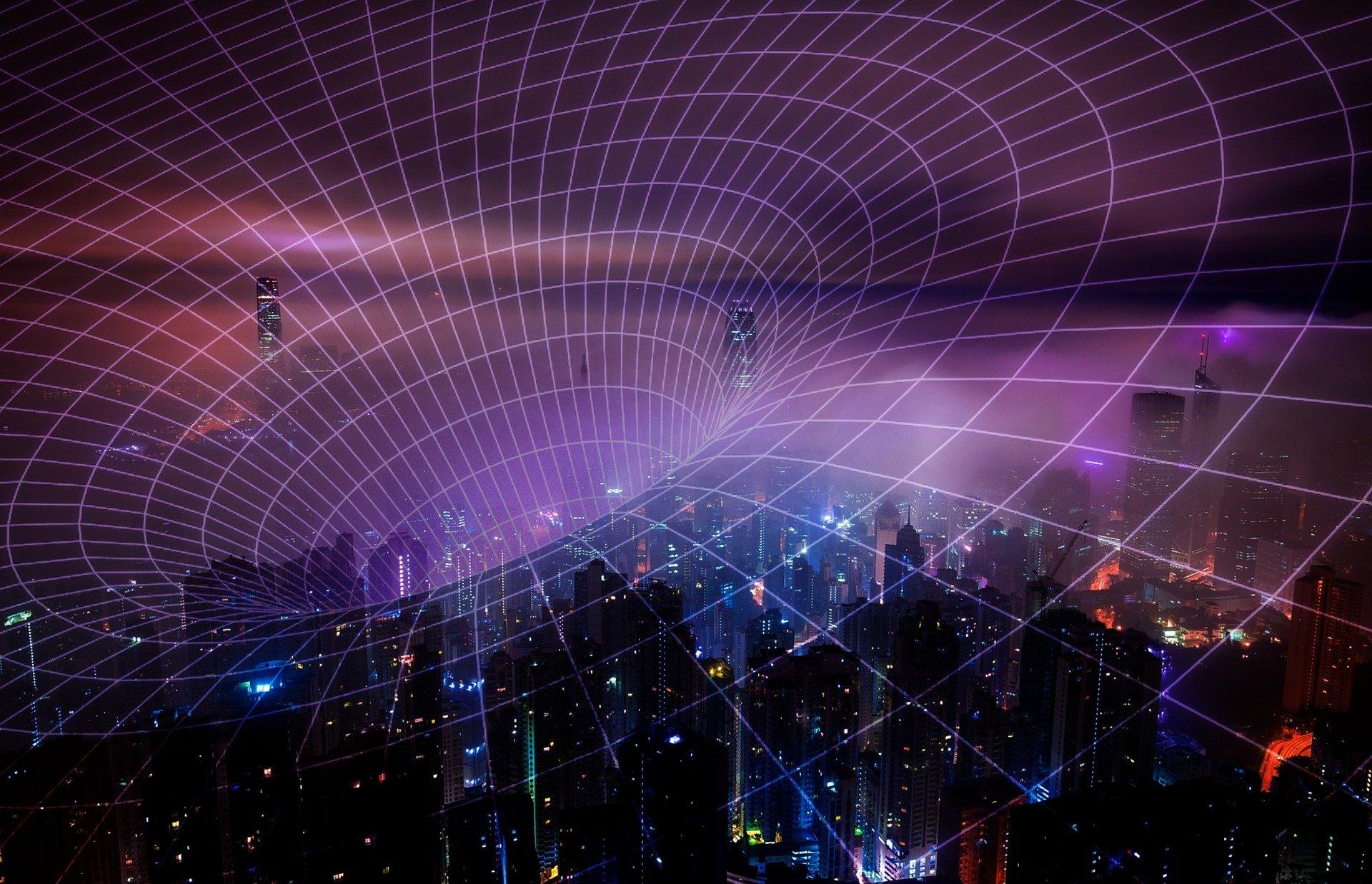 МТС адаптировала облачный суперкомпьютер для проектов умного города 1