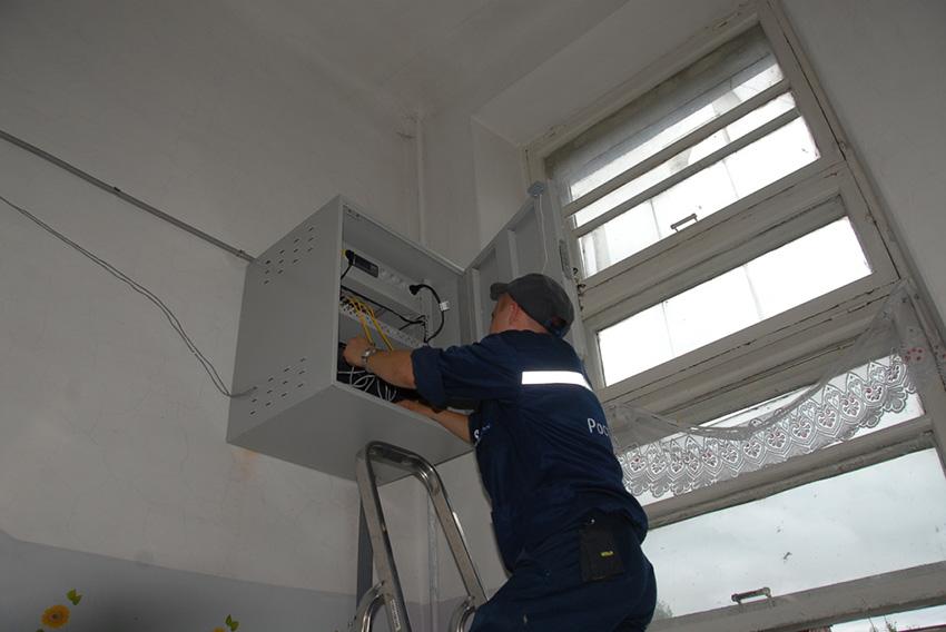 Ростелеком начал демонтировать оборудование М2С-ШПД 1
