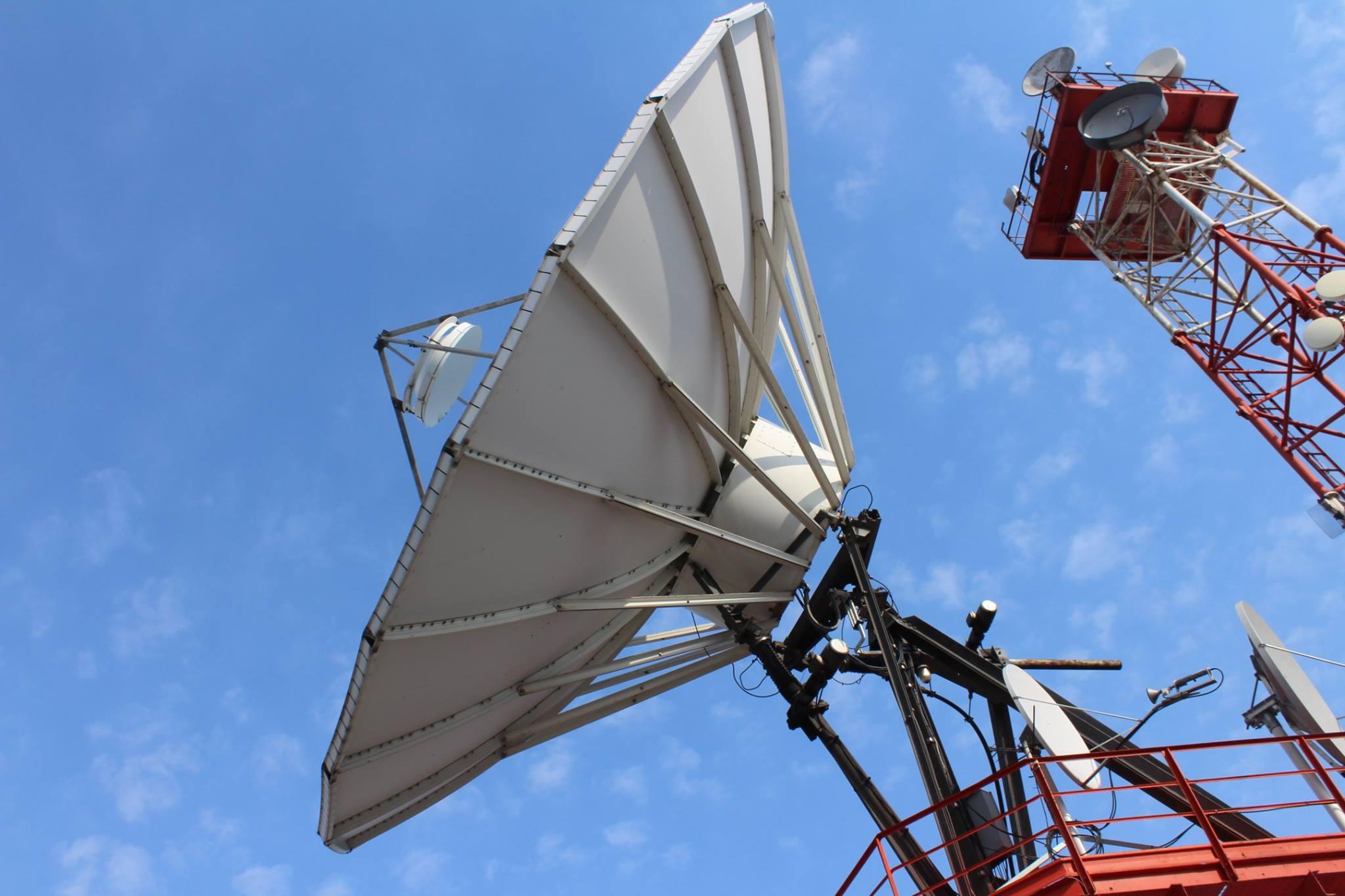 РТКОММ предоставил «МТС» спутниковые каналы для проекта «Доступный интернет» на Чукотке 1