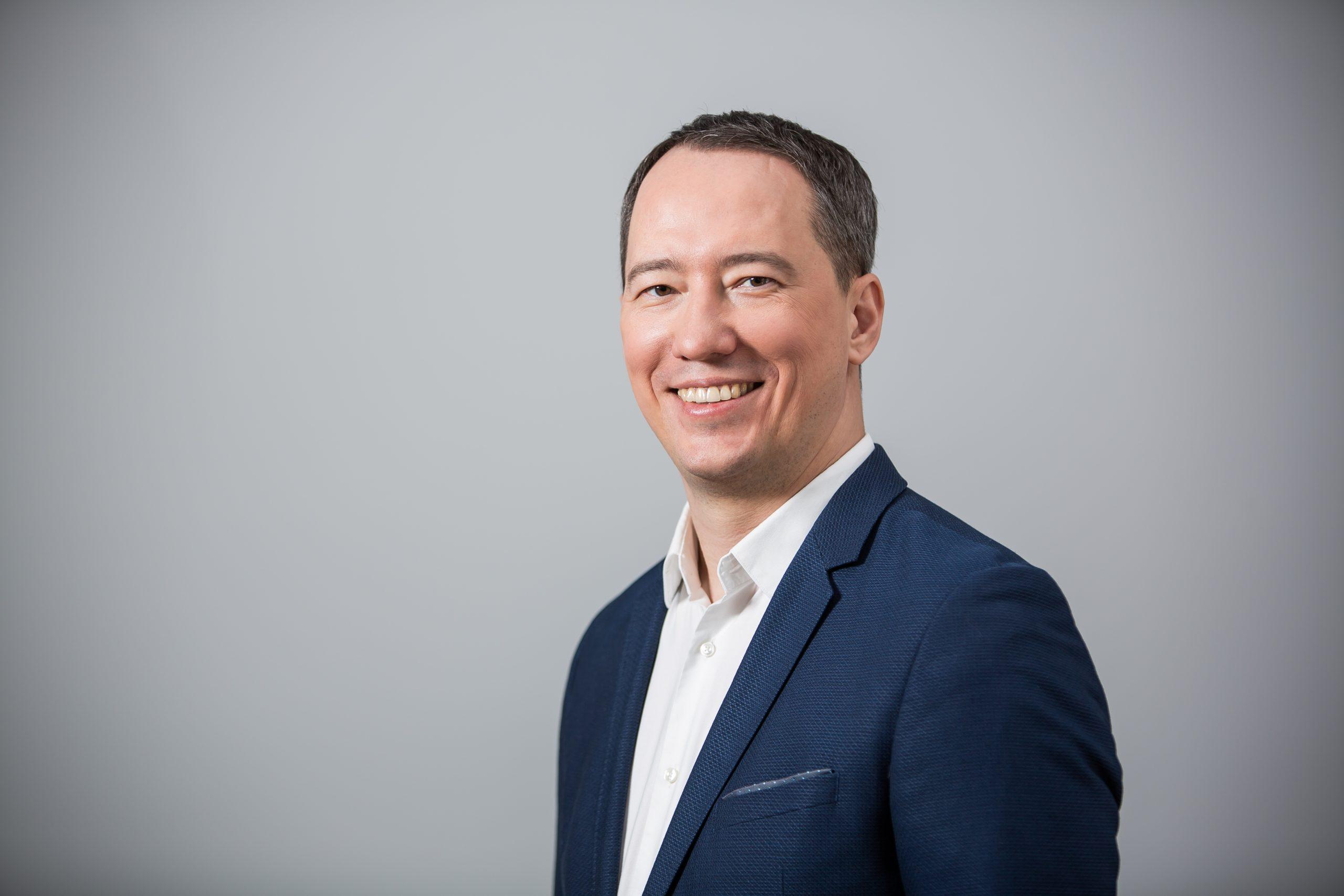 Сергей Быков назначен вице-президентом по операторскому бизнесу Билайн 1
