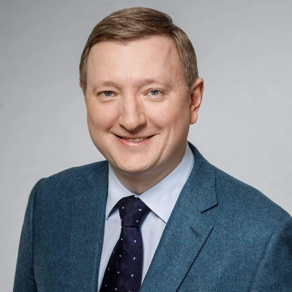 Сергей Козерод возглавил Департамент развития бизнеса на корпоративном и государственном рынке ТрансТелеКома 1