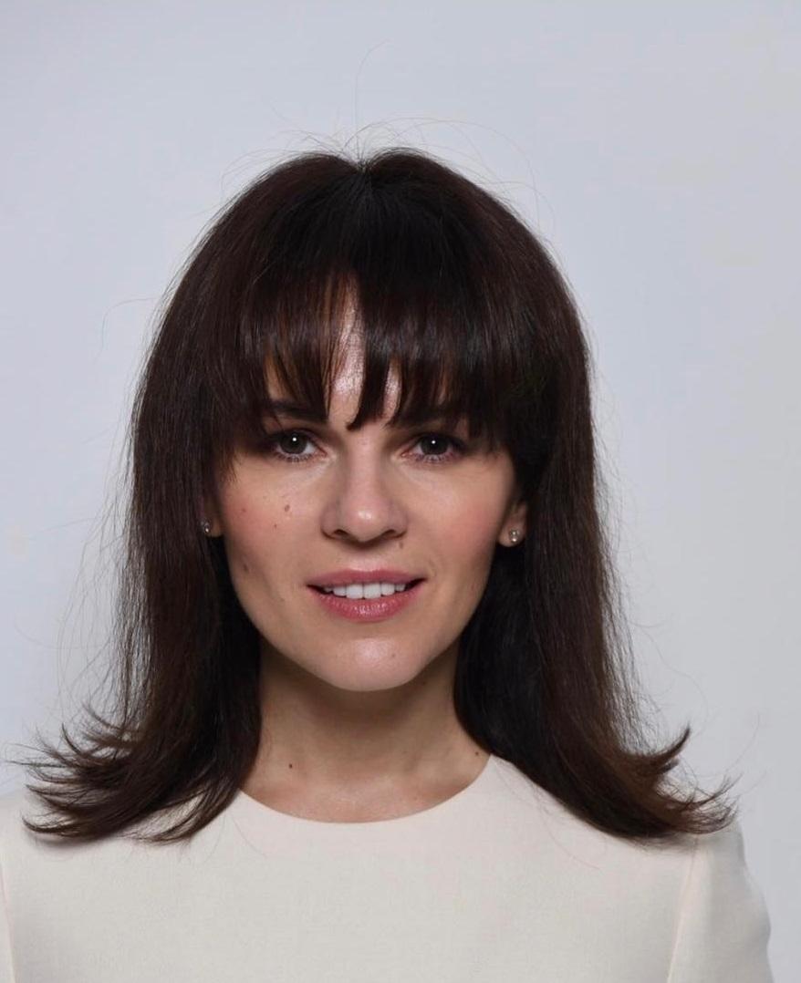 София Иванова назначена вице-президентом по коммуникациям и устойчивому развитию Билайн 1