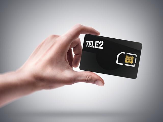 Tele2 запустила в Санкт-Петербурге LTE-800 1