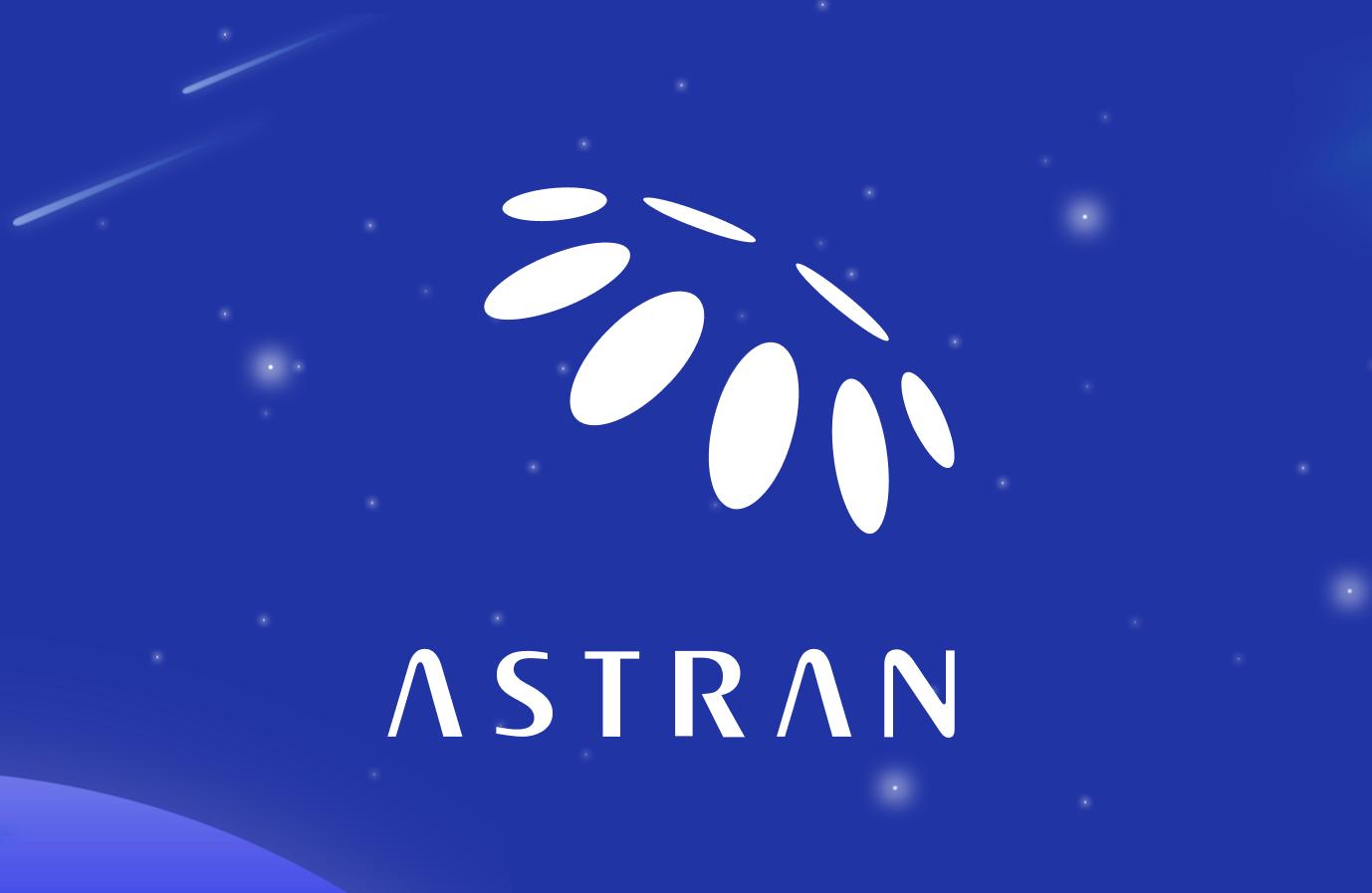 ASTRAN еще один виртуальный оператор связи на базе Tele2 1