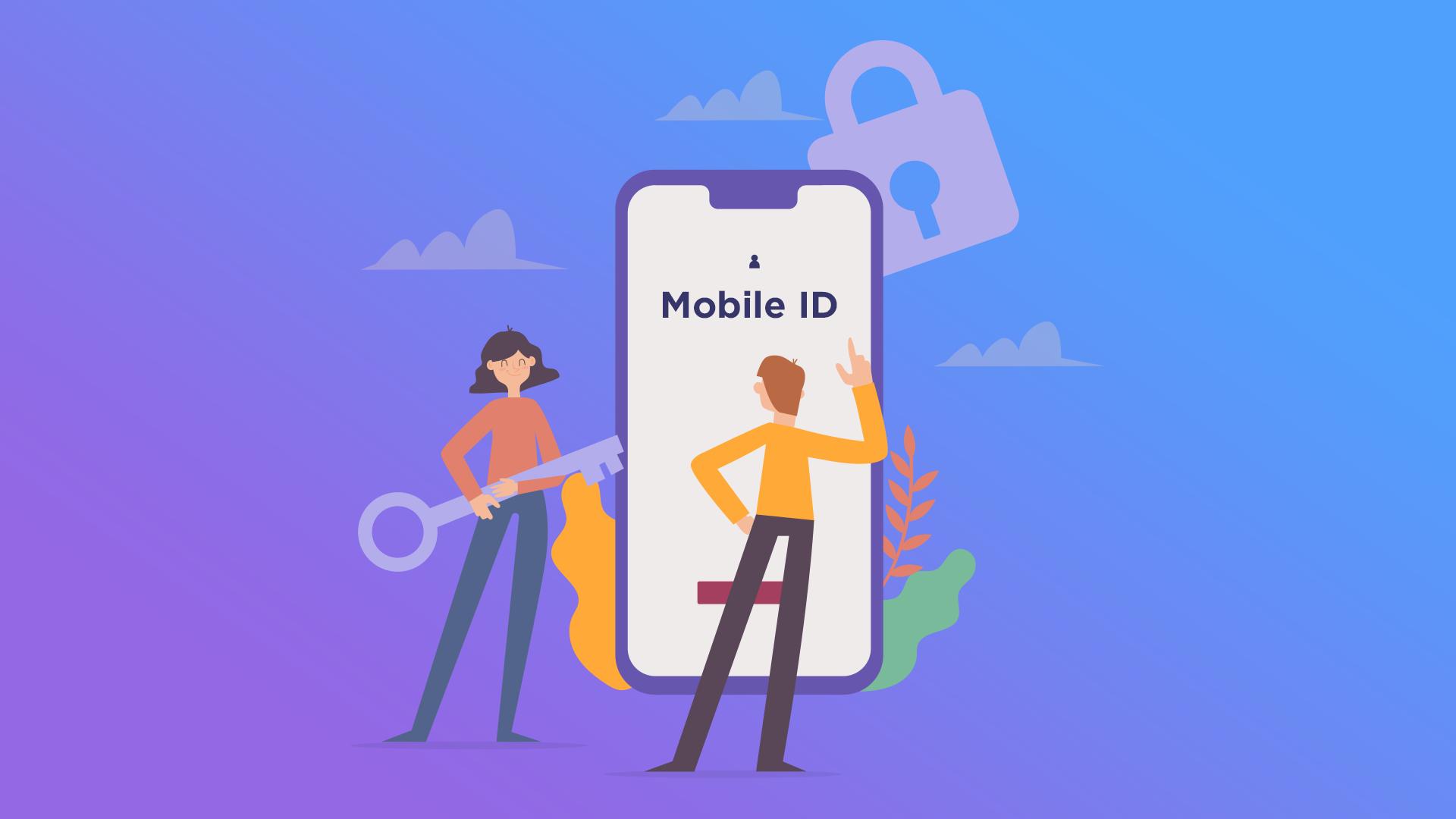Билайн и МТС стали партнерами Альфа-Банка по внедрению сервиса Мобильного ID 1