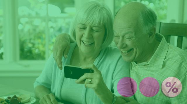 МегаФон предоставил мурманским пенсионерам скидку 20% на тарифы #БезПереплат 1