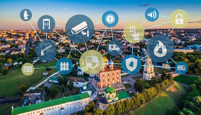 «ЭР-Телеком» подключает высокоскоростной интернет в Рязанской области 1