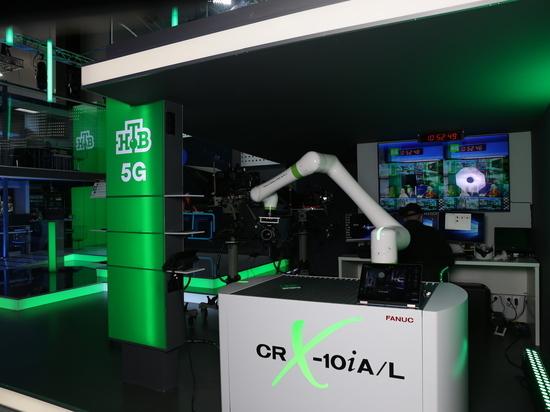 МегаФон и НТВ проведут первую федеральную телетрансляцию в 5G 1