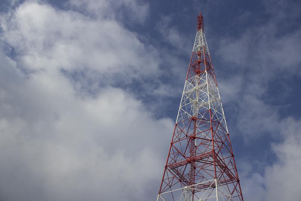 Tele2 установил 500 базовых станций в 55 регионах России на объектах РТРС 1