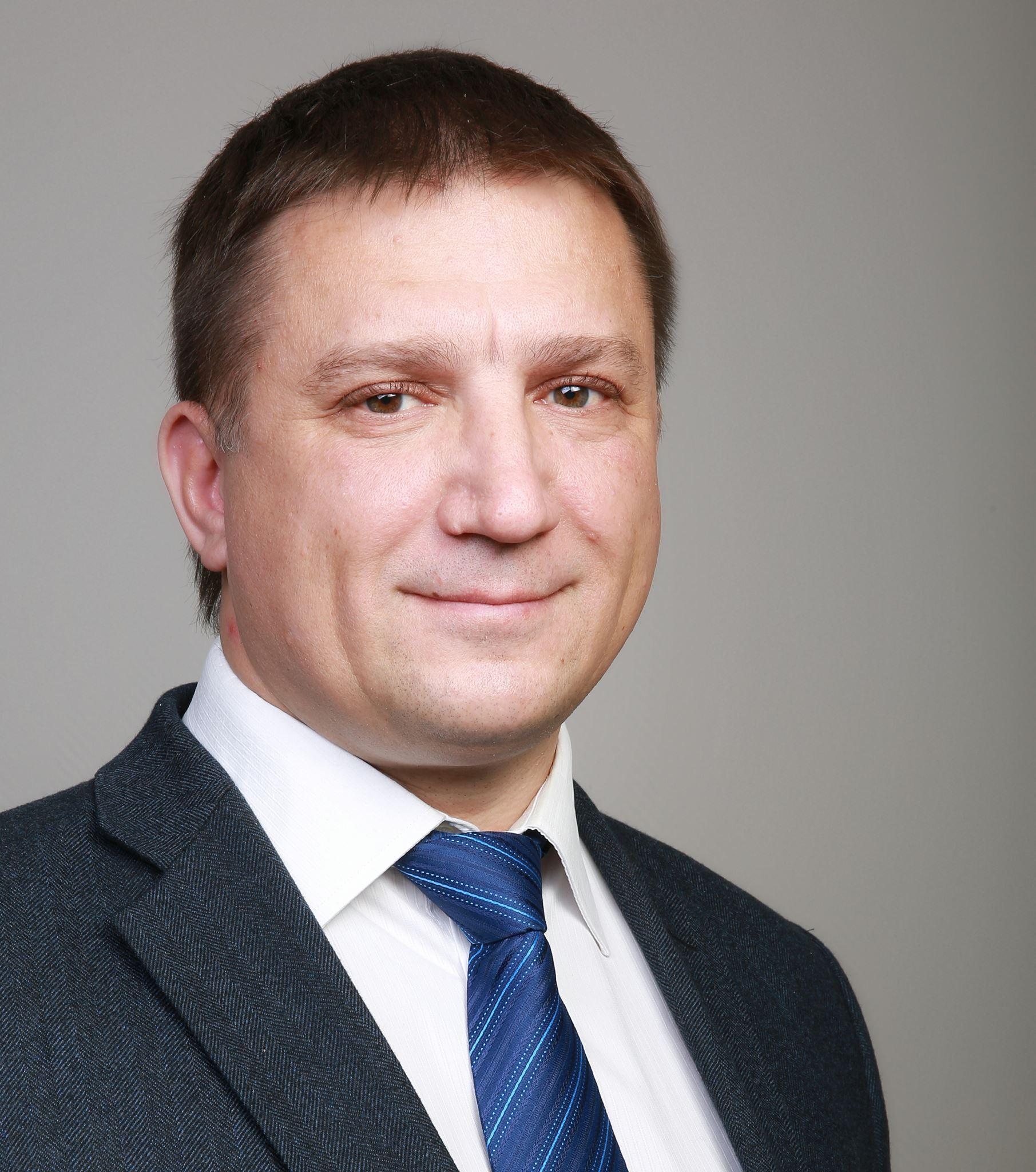 Олег Клянчин возглавит мурманский филиал Tele2
