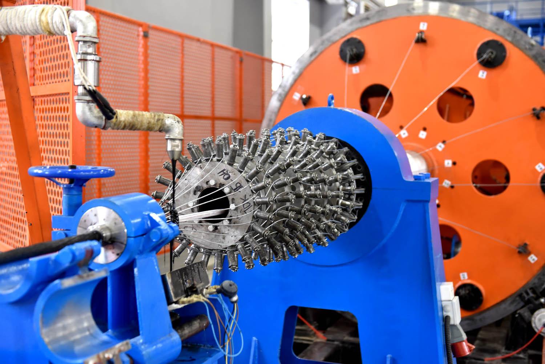 В Мурманске открыли завод кабельной продукции 5