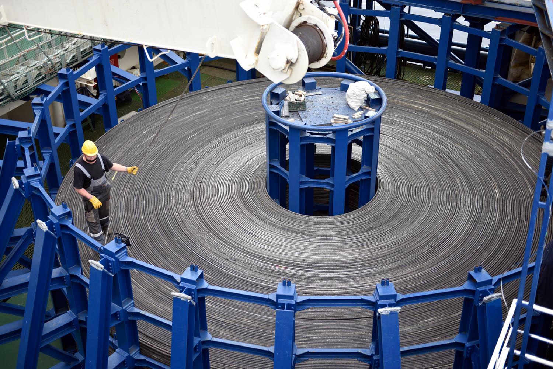 В Мурманске открыли завод кабельной продукции 7