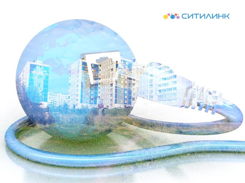 М Телеком строит сеть в Мурманске?