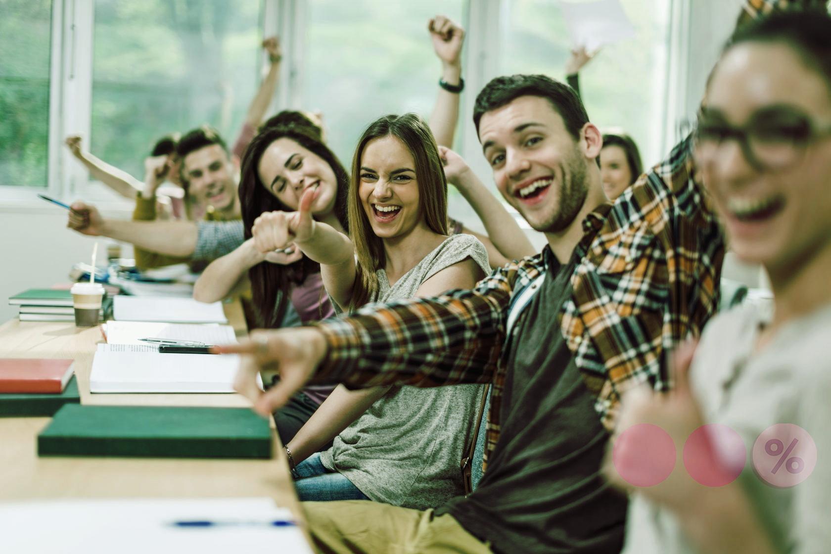 МегаФон предложил мурманским студентам скидку 20% на тарифы #БезПереплат 1